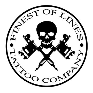 Finest of Lines Tattoo Company by dkallman
