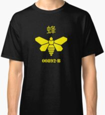 breaking bad be bee Classic T-Shirt