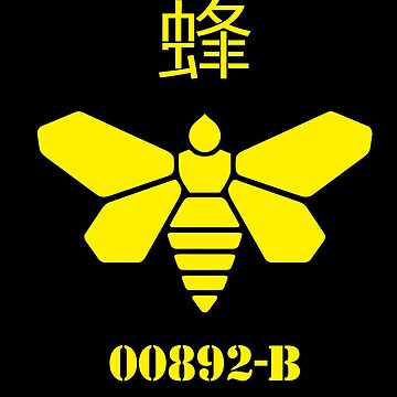 breaking bad be bee by 7owls