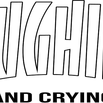 """""""LAUGHING AND CRYING"""" JOKER TRASHER STREETWEAR DESIGN by WickedWays"""