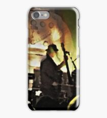 Les on Standup iPhone Case/Skin