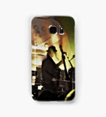 Les on Standup Samsung Galaxy Case/Skin