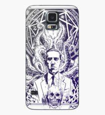 Lovecraft Cthulhu Case/Skin for Samsung Galaxy