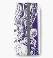 Lovecraft Cthulhu iPhone Wallet/Case/Skin