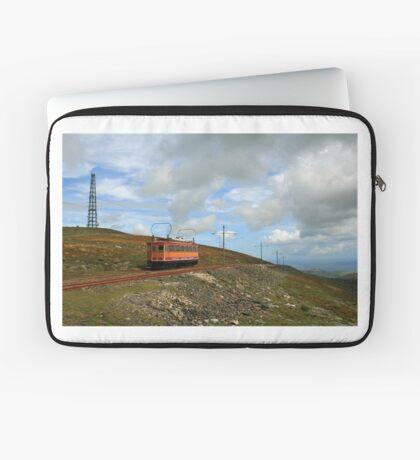 Snae Fell Mountain Railway Laptop Sleeve