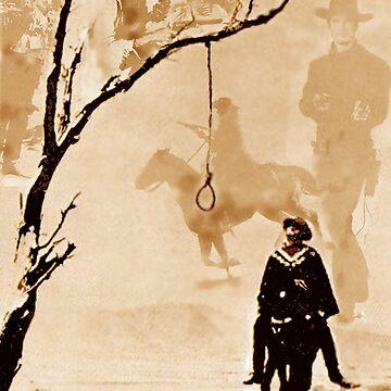 The Hangman's Tree by sethweaver