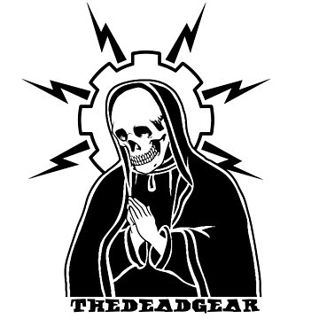 "The Dead Gear - ""Muerte"" by deafmrecords"