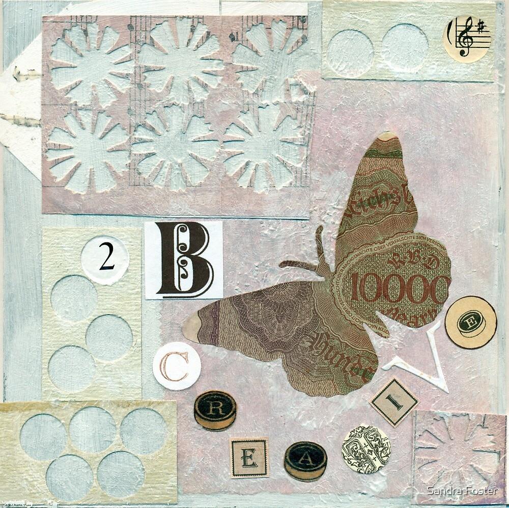 2 B Creative by Sandra Foster
