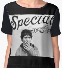 Special Orders Elliott Smith Women's Chiffon Top