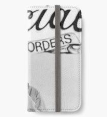 Special Orders Elliott Smith iPhone Wallet/Case/Skin