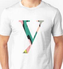 RAINBOW PASTELS - Y T-Shirt