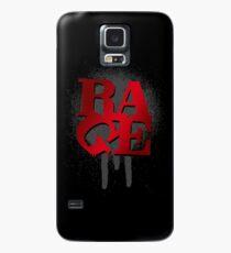 rage Case/Skin for Samsung Galaxy