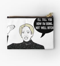 Not Well Studio Pouch