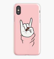 48. Evil Regals symbol  iPhone Case/Skin