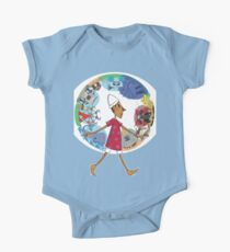 Pinocchio Story Kids Clothes