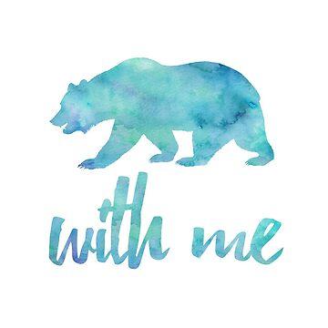 Bear With Me by ofmooseandmen
