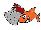 Axfish by Juhan Rodrik