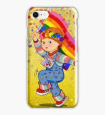 Good Guys Pride - Child's Play - Chucky iPhone Case/Skin