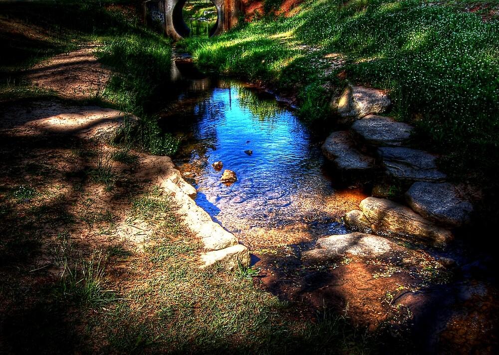 Park Creek by blutat2