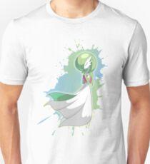 Gardevoir Splat T-Shirt