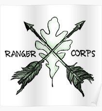 Ranger's Apprentice  Poster