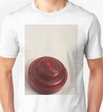 Alarm Premier Inn (Premier Inn, Torquay, Seafront.) Unisex T-Shirt
