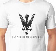 The Empire of Zubrowka Unisex T-Shirt