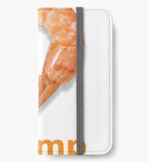Scrimp iPhone Wallet/Case/Skin