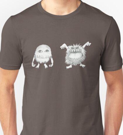 Good Critter, Bad Critter T-Shirt