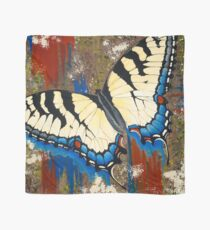Industrial Butterfly I Scarf