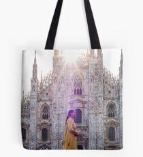 Duomo Milano Tote Bag