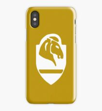 Whiterun iPhone Case