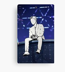 Shownu on Stage Canvas Print