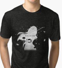 Camiseta de tejido mixto Your Lie