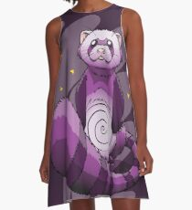 Fercoon A-Line Dress