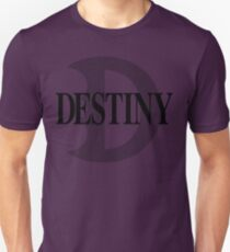 Heroes of Destiny T-Shirt