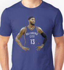 Thunder PG13 Unisex T-Shirt