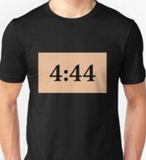Jay Z 4:44 T-Shirt