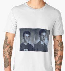 Dylan Klebold and Eric Harris Men's Premium T-Shirt