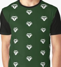 Markarth Graphic T-Shirt