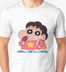 Bootlegs: ShinChan Universe T-Shirt