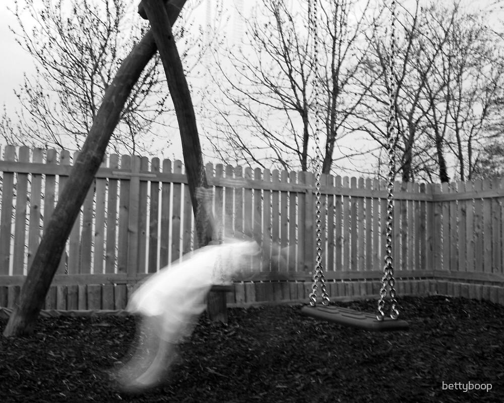 Swinger by bettyboop