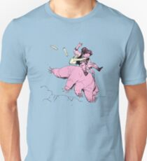 Paper Girls - Tiffany T-Shirt & Memorabilia Unisex T-Shirt