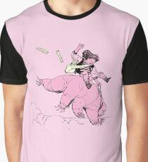 Paper Girls - Tiffany Graphic T-Shirt