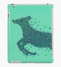 Flora & Fauna (summer) iPad Case/Skin