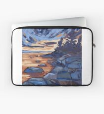 Sunset in Algonquin park  Laptop Sleeve