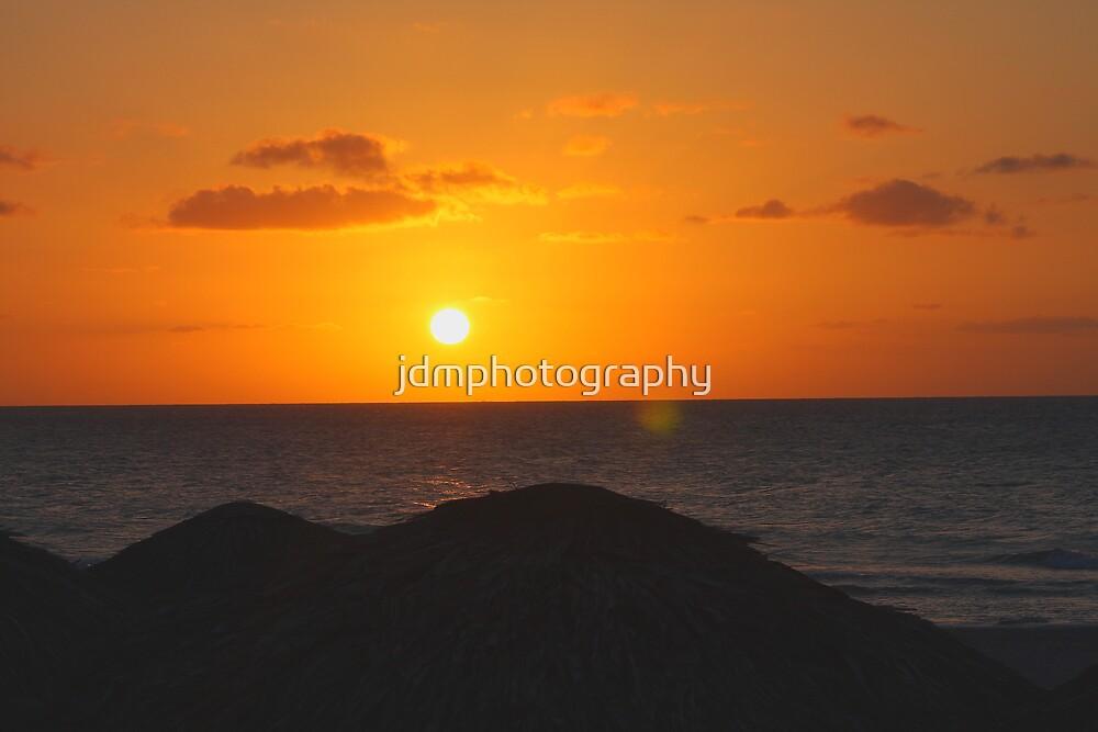 Caribbean sunset (Cuba) by jdmphotography