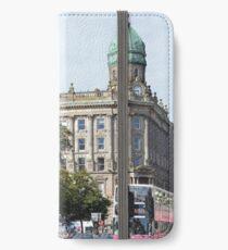 Streetscape - Belfast iPhone Wallet/Case/Skin
