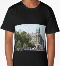 Streetscape - Belfast Long T-Shirt