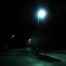 The Light by Brett Yoncak